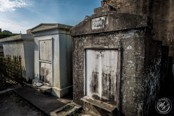 St. Louis Cemetery #1 - New Orleans-10