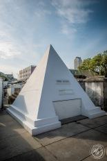 Nicholas Cage's future final resting place...
