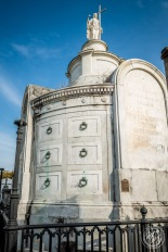 St. Louis Cemetery #1 - New Orleans-13