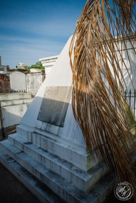 St. Louis Cemetery #1 - New Orleans-2