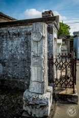 St. Louis Cemetery #1 - New Orleans-34
