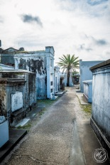 St. Louis Cemetery #1 - New Orleans-36