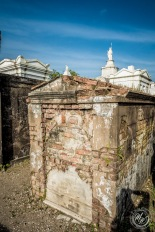 St. Louis Cemetery #1 - New Orleans-9