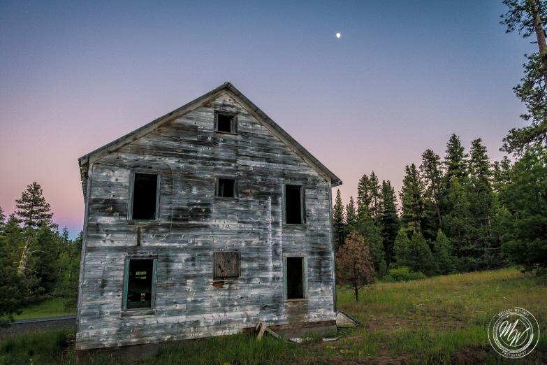 Four Horseman Hotel & Blue Ridge Mine-13