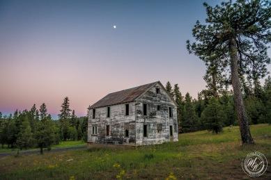 Four Horseman Hotel & Blue Ridge Mine-15
