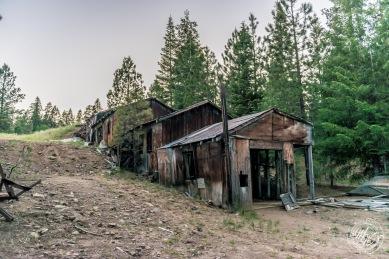 Four Horseman Hotel & Blue Ridge Mine-18