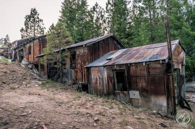 Four Horseman Hotel & Blue Ridge Mine-19