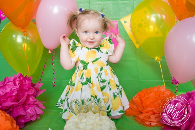 Violet Pearl's 1-year Photos-11