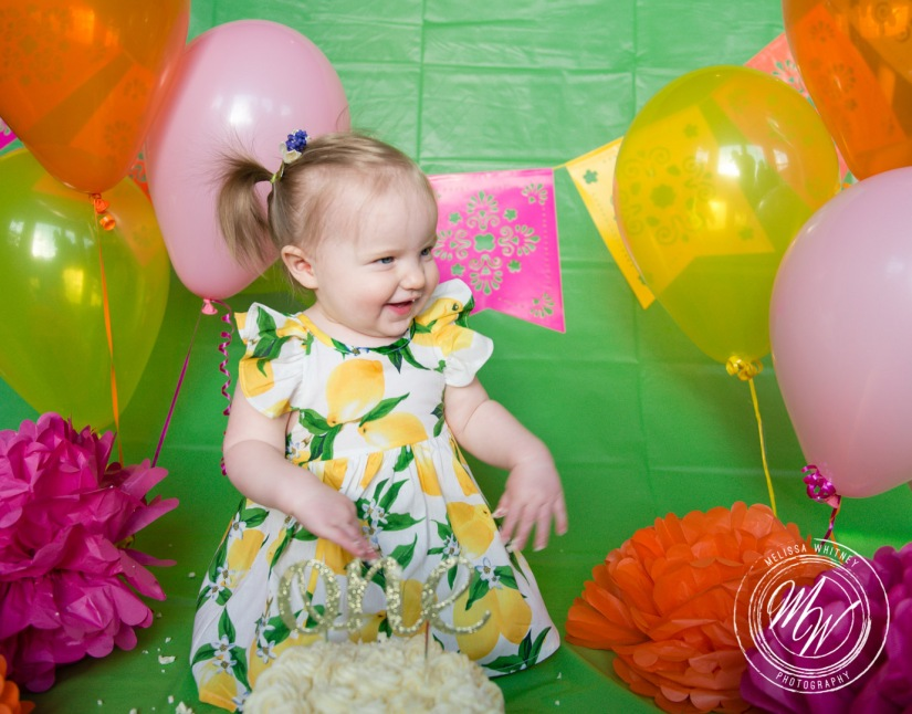 Violet Pearl's 1-year Photos-14