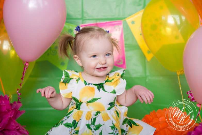 Violet Pearl's 1-year Photos-2
