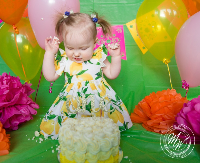 Violet Pearl's 1-year Photos-24