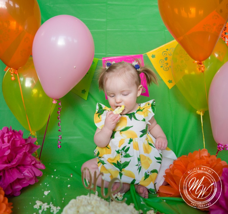 Violet Pearl's 1-year Photos-27