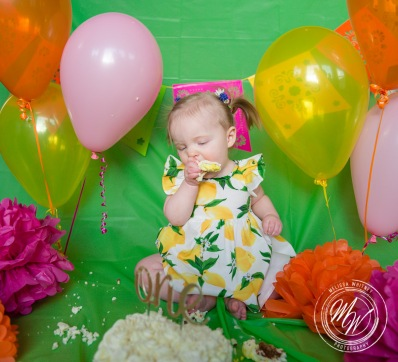 Violet Pearl's 1-year Photos-29