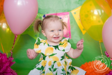 Violet Pearl's 1-year Photos-3