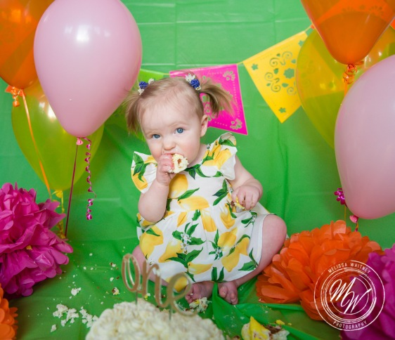 Violet Pearl's 1-year Photos-37