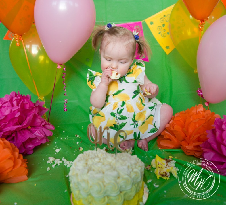 Violet Pearl's 1-year Photos-38