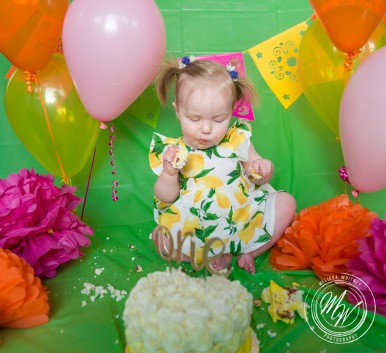 Violet Pearl's 1-year Photos-39