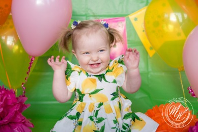 Violet Pearl's 1-year Photos-4