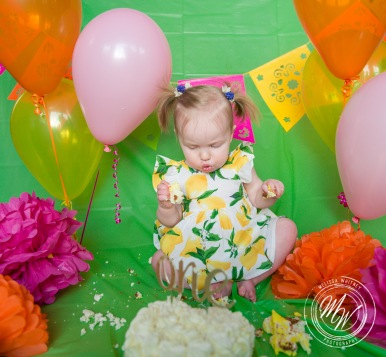 Violet Pearl's 1-year Photos-40