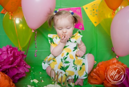 Violet Pearl's 1-year Photos-43