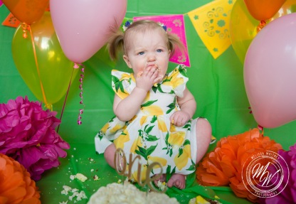 Violet Pearl's 1-year Photos-44