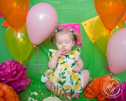 Violet Pearl's 1-year Photos-45