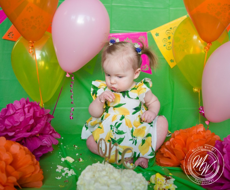 Violet Pearl's 1-year Photos-46
