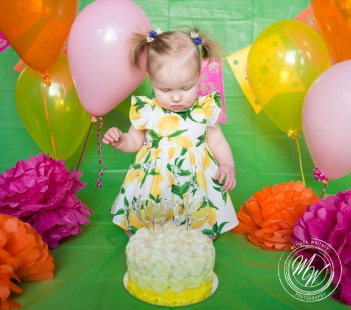 Violet Pearl's 1-year Photos-6