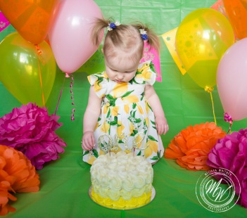 Violet Pearl's 1-year Photos-7