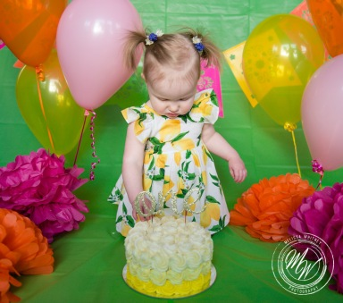 Violet Pearl's 1-year Photos-8