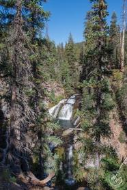 Tumalo Falls Hike-10