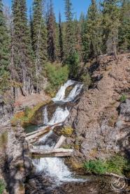 Tumalo Falls Hike-11