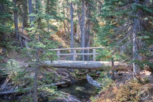 Tumalo Falls Hike-19