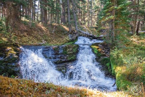Tumalo Falls Hike-20