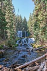 Tumalo Falls Hike-24