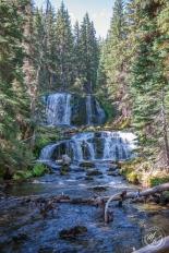 Tumalo Falls Hike-26