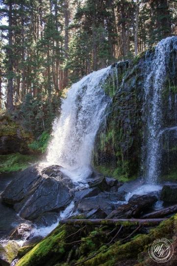 Tumalo Falls Hike-28