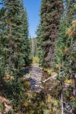 Tumalo Falls Hike-32