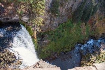 Tumalo Falls Hike-4