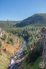 Tumalo Falls Hike-41
