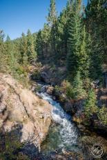 Tumalo Falls Hike-5
