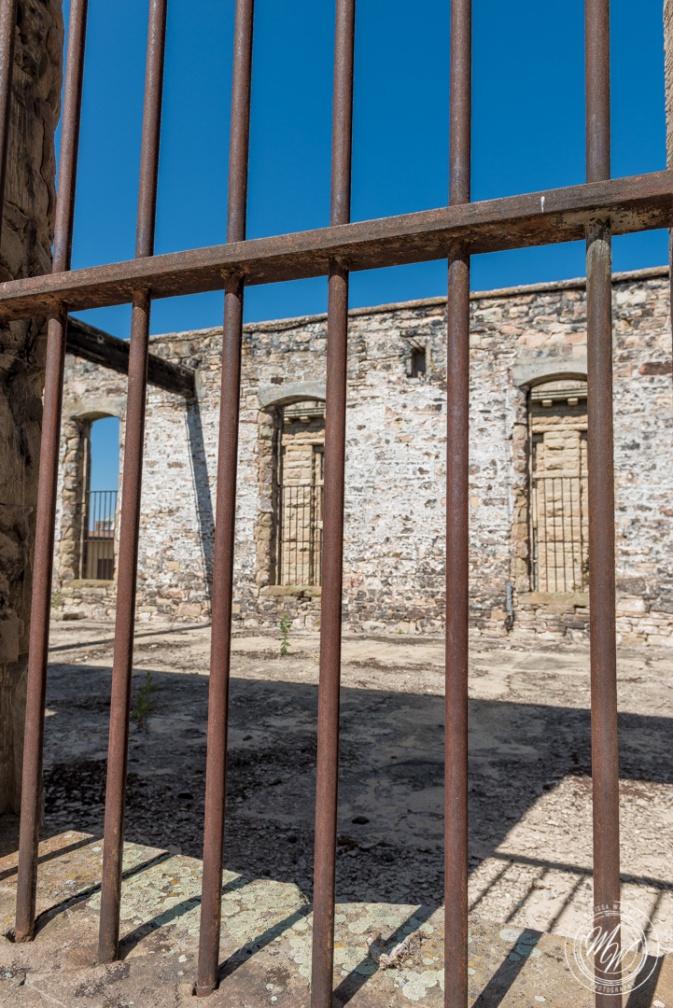 Old Idaho Penitentiary-12