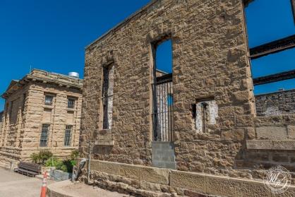 Old Idaho Penitentiary-14