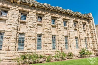 Old Idaho Penitentiary-21