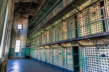 Old Idaho Penitentiary-24