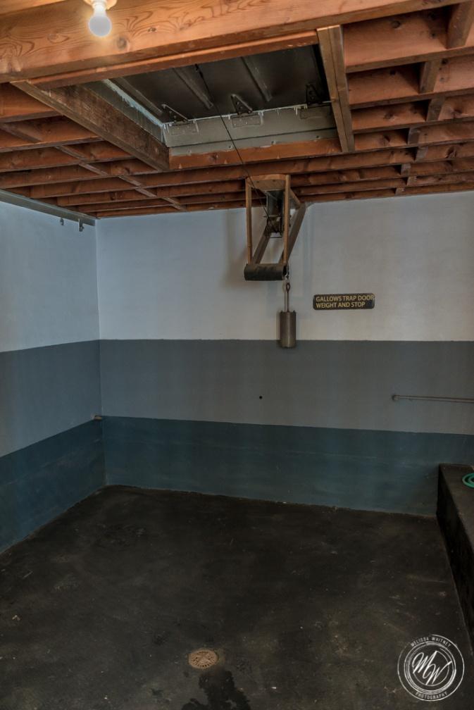 Old Idaho Penitentiary-33