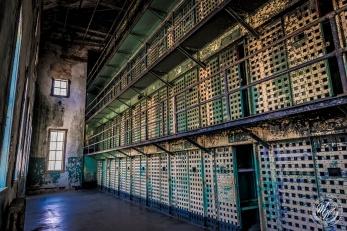 Old Idaho Penitentiary-40