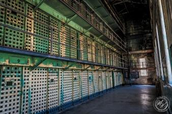 Old Idaho Penitentiary-42