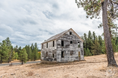 Return to the Ochoco Mines-30
