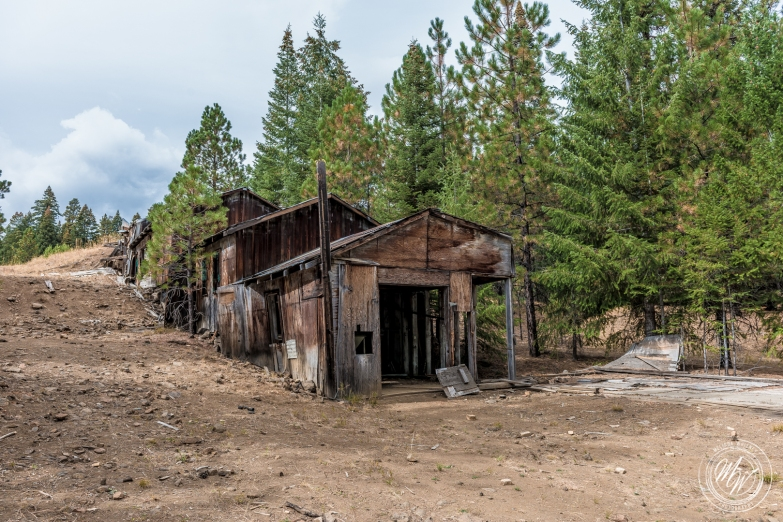 Return to the Ochoco Mines-35